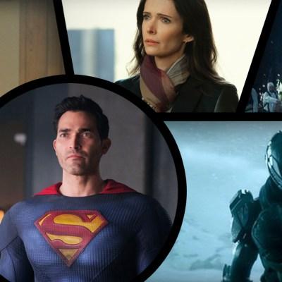 Superman Episode 7 Man of Steel