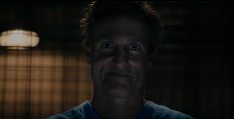 Woody Harrelson as Cletus Kasady in Venom: Let There Be Carnage