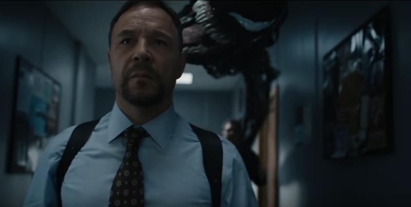 Venom 2 Trailer Breakdown - All the Marvel and Carnage References - Den of  Geek