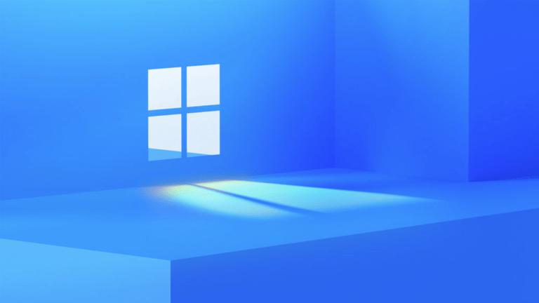 Microsoft Windows 11 Reveal Event