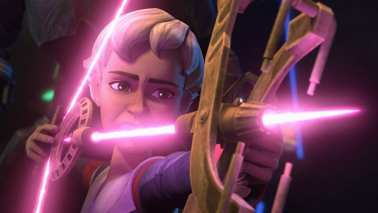 Star Wars: The Bad Batch Episode 6