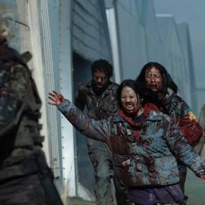 Zombies in Black Summer season 2