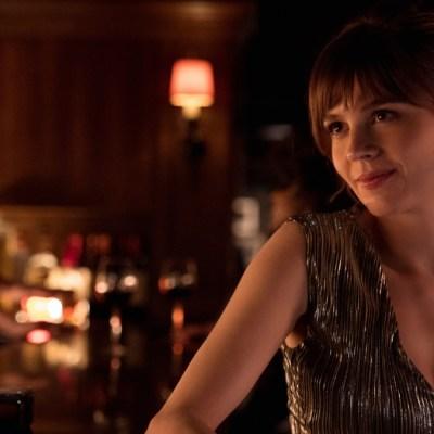 Katja Herbers as Dr Kristen Bouchard in Evil season 2 episode 3