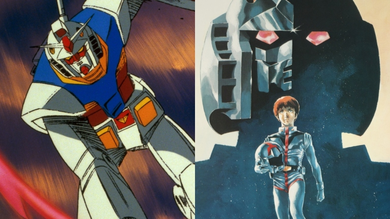 Gundam Best Way to Watch