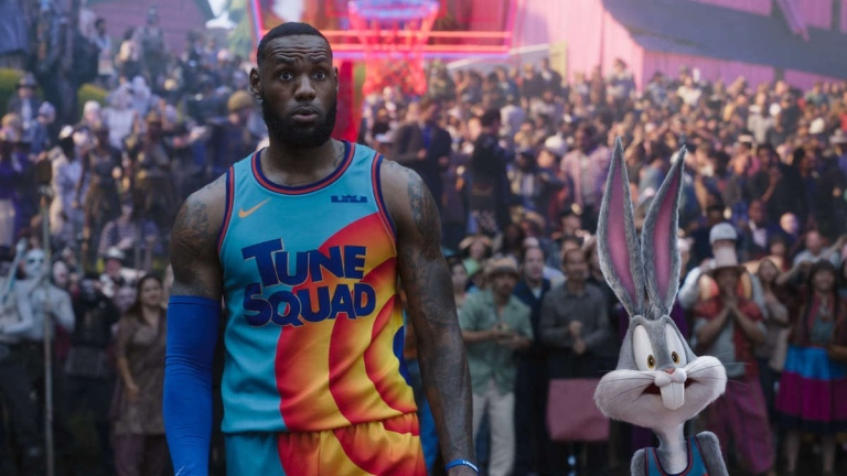 HBO Max New Releases July 2021 Space Jam A New Legacy