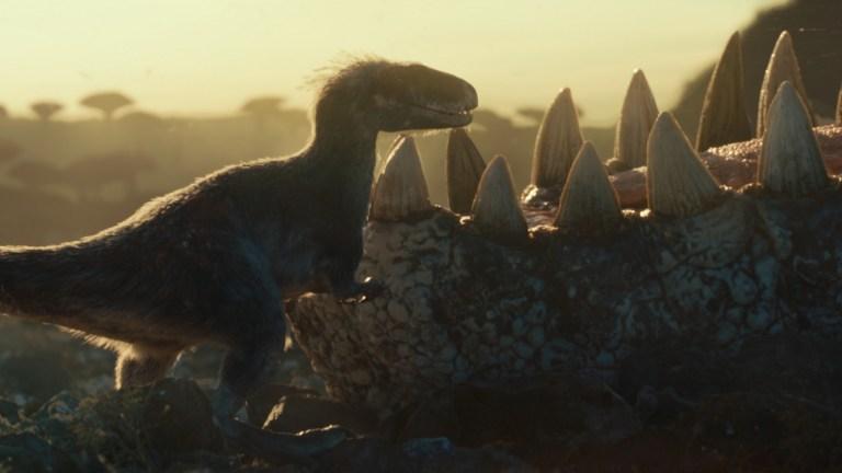 Jurassic World Dominion Preview