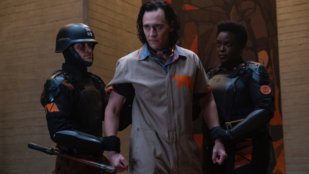 Loki: Is the TVA The Most Powerful Entity in the MCU? - Den of Geek