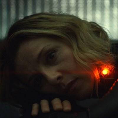 Sophia Di Martino as Sylvie in Loki Episode 4