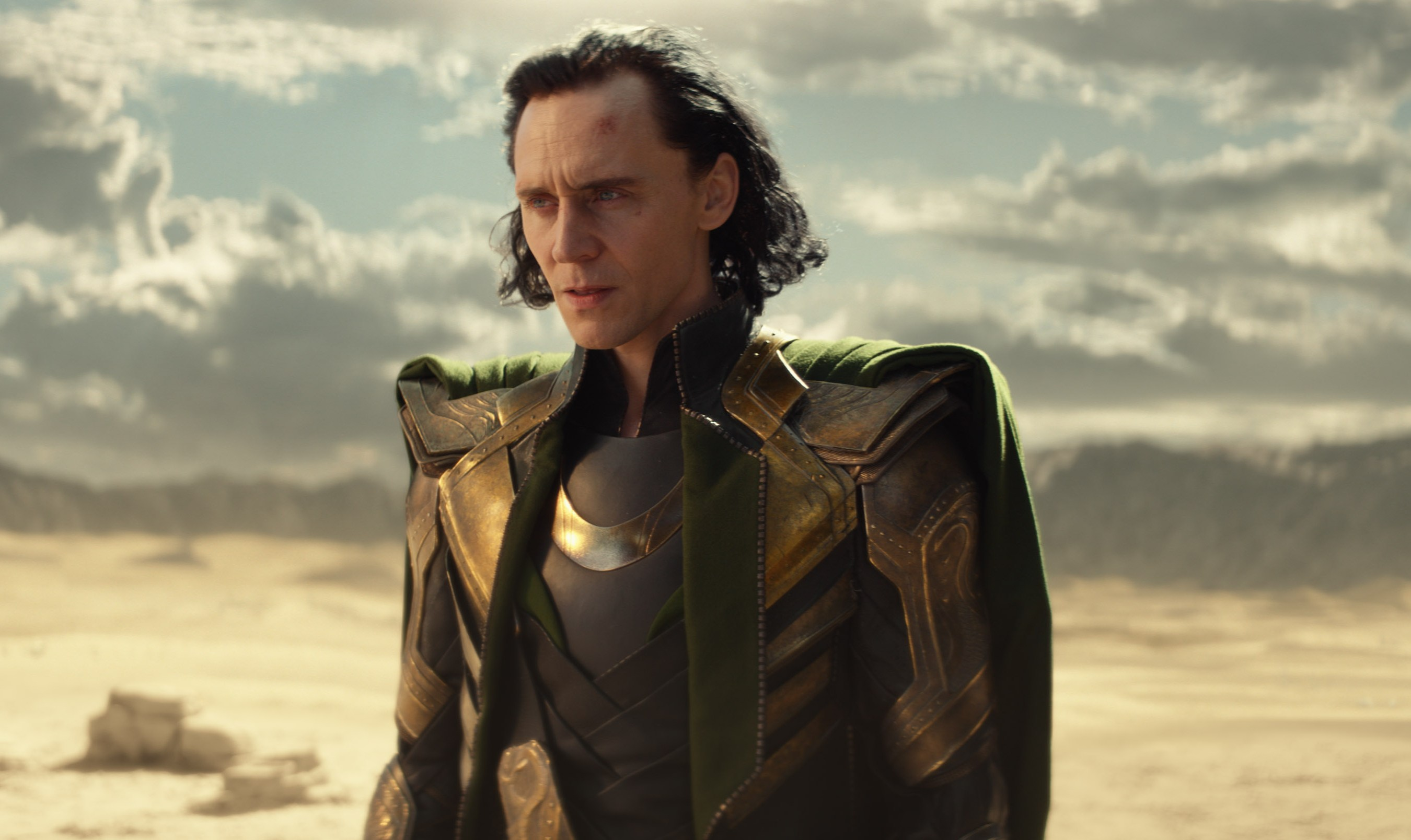 Tom Hiddleston on The Evolution of Loki: From Villain to Hero and Back - Den of Geek