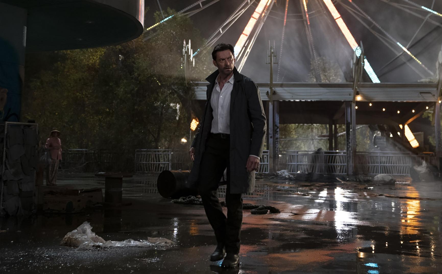 Reminiscence: How The Hugh Jackman Sci-Fi Explores the Danger of Nostalgia  - Den of Geek