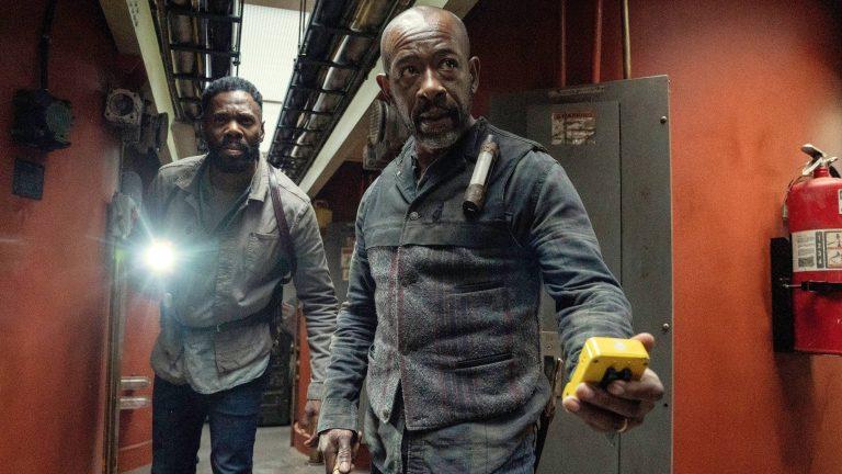 Fear the Walking Dead Season 6 Episode 15 Review