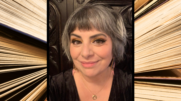 Author Holly Black