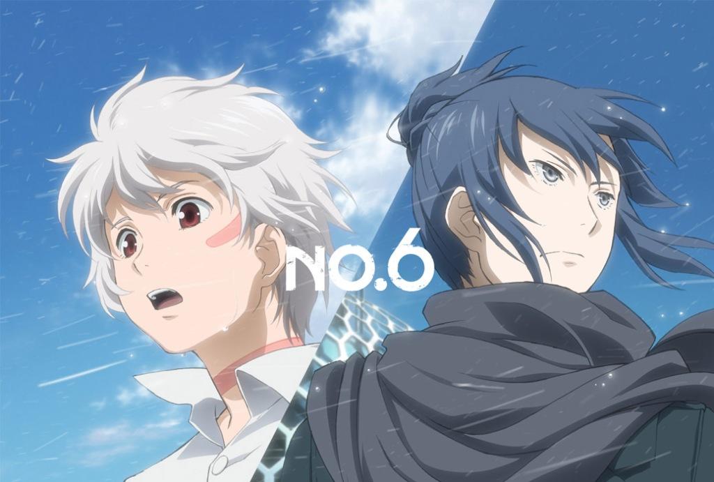 Anime n°6