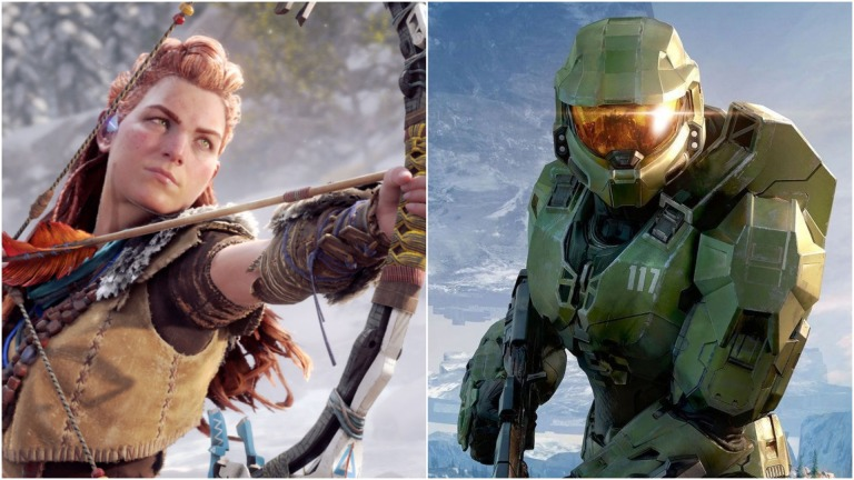 PS5 vs. Xbox Series X exclusives
