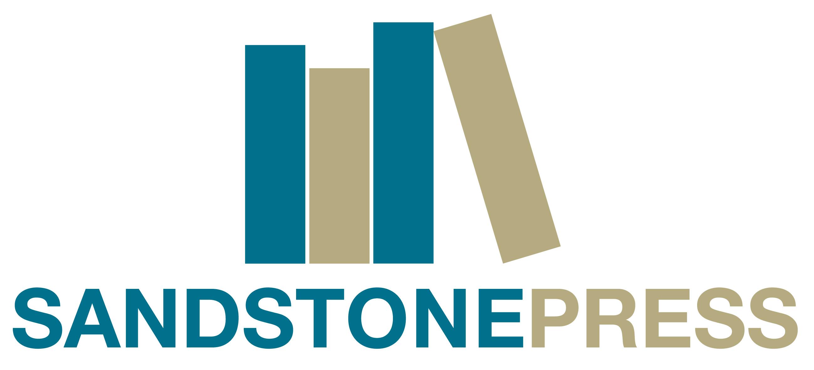 Sandstone Press Logo