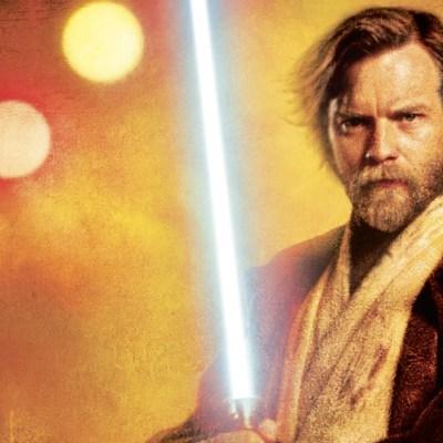 Star Wars: Obi-Wan Kenobi Set Photos