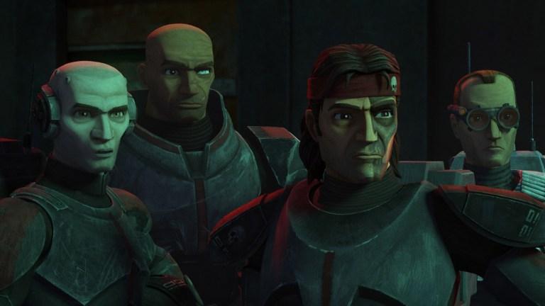 Star Wars: The Bad Batch Episode 7