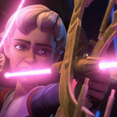 Star Wars: The Bad Batch Omega
