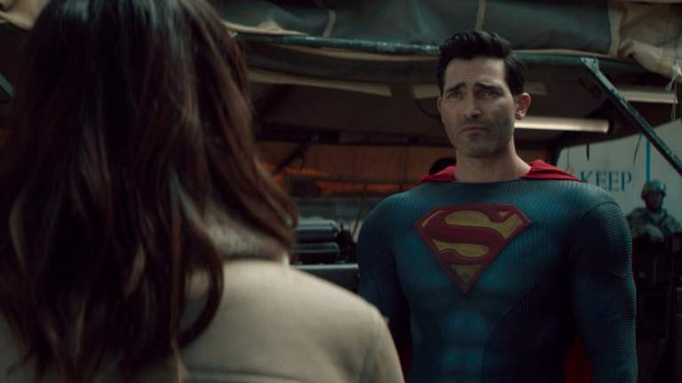 Superman and Lois Episode 10: O Mother Where Art Thou