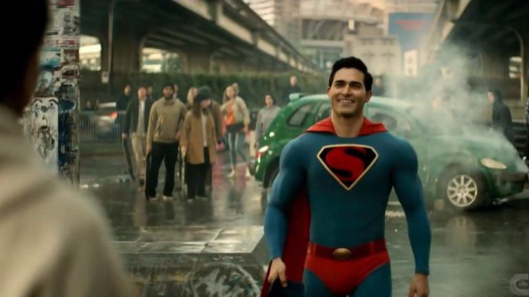 Superman & Lois Easter Eggs are a Love Letter to Every Era of DC History - Den of Geek