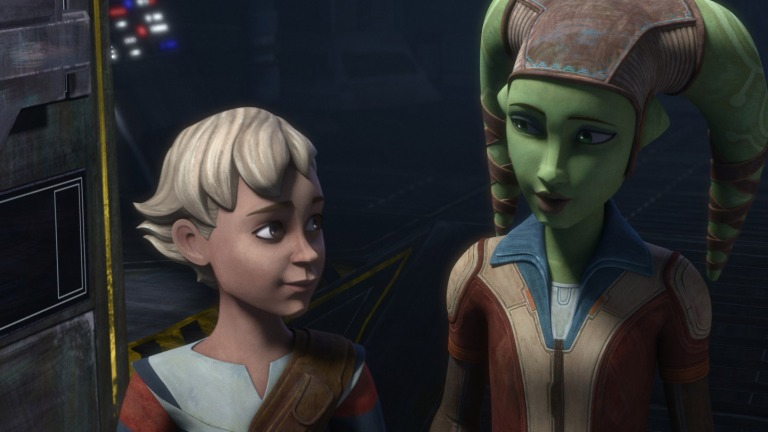Star Wars: The Bad Batch Episode 12 Review