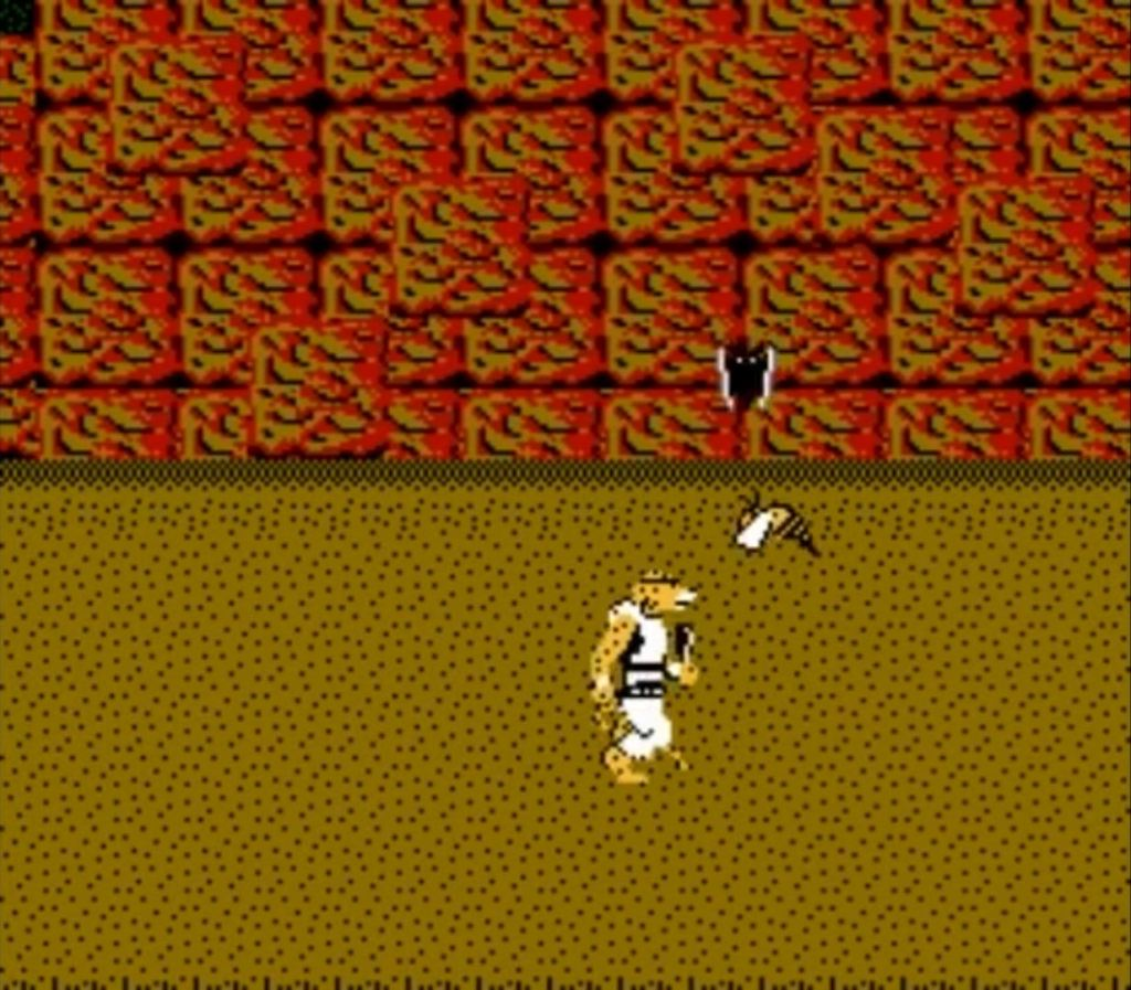 Action 52 NES