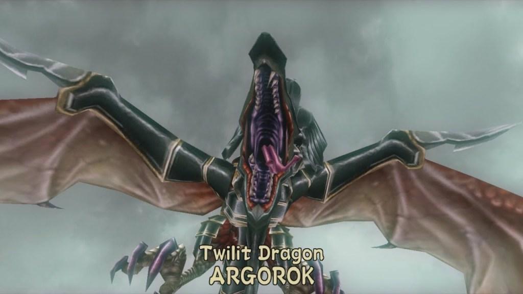 Argorok - The Legend of Zelda: Twilight Princess
