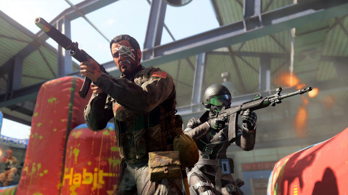 Call of Duty Warzone: Best Season 6 Meta Weapons and Gear