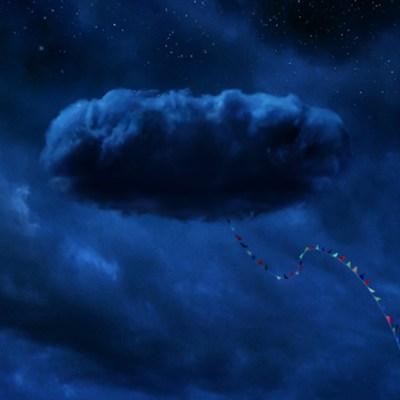 Nube en Jordan Peele Nope