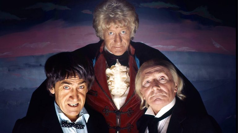 Doctor-Who-The-Three-Doctors-BBC