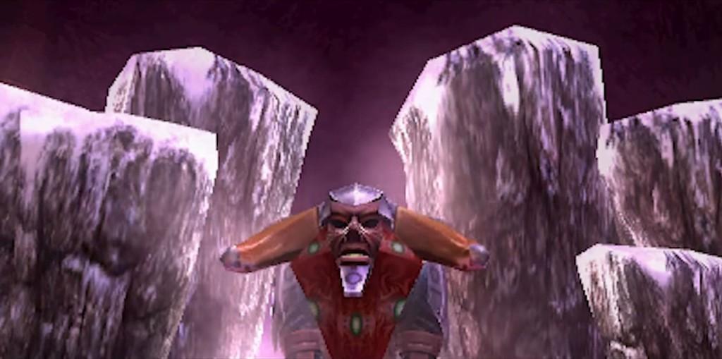 Goht - The Legend of Zelda: Majora's Mask