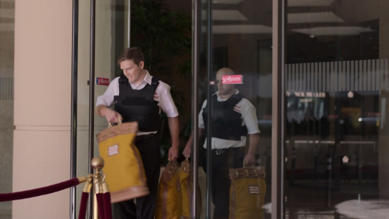 """Sex Magick Money Murder"" Episode of Heist"