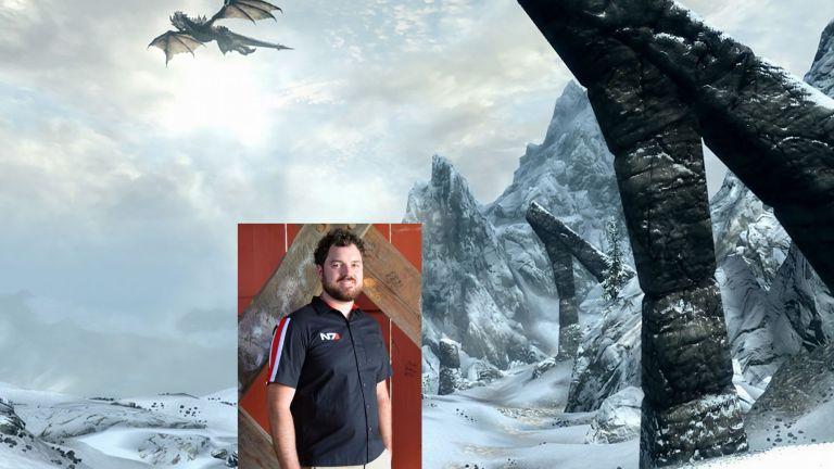 Bethesda Mass Effect