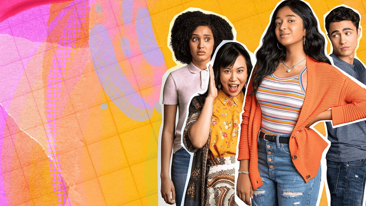 Never Have I Ever Season 2 review: Mindy Kaling demonstrates emotional depth and weakness through her unique voice.