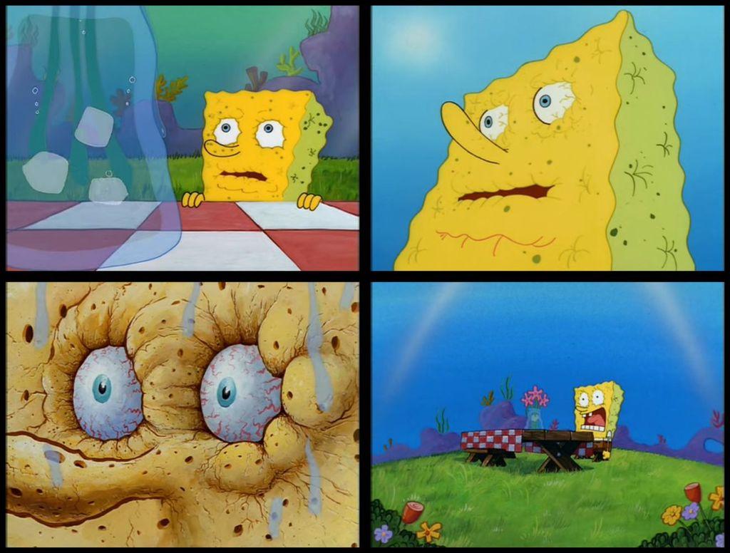 SpongeBob Memes - I Don't Need It