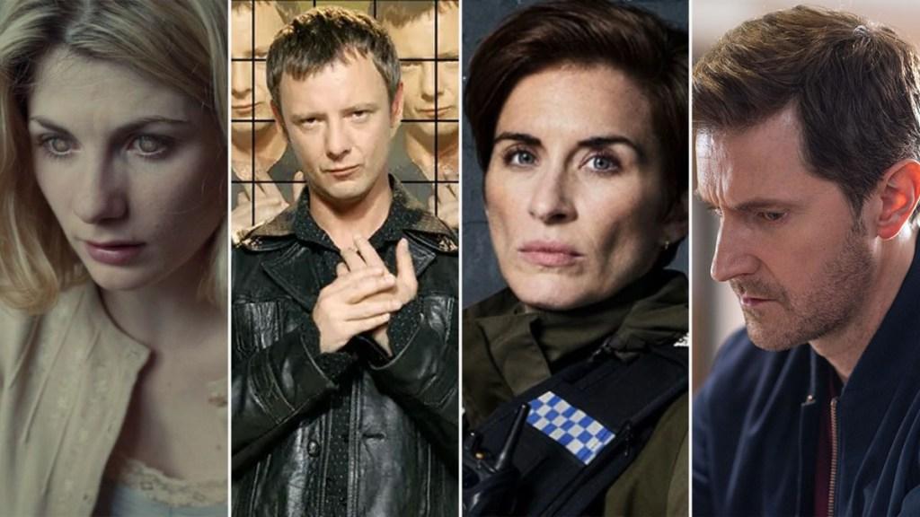 Principales programas de TV de Stephen King: drama británico