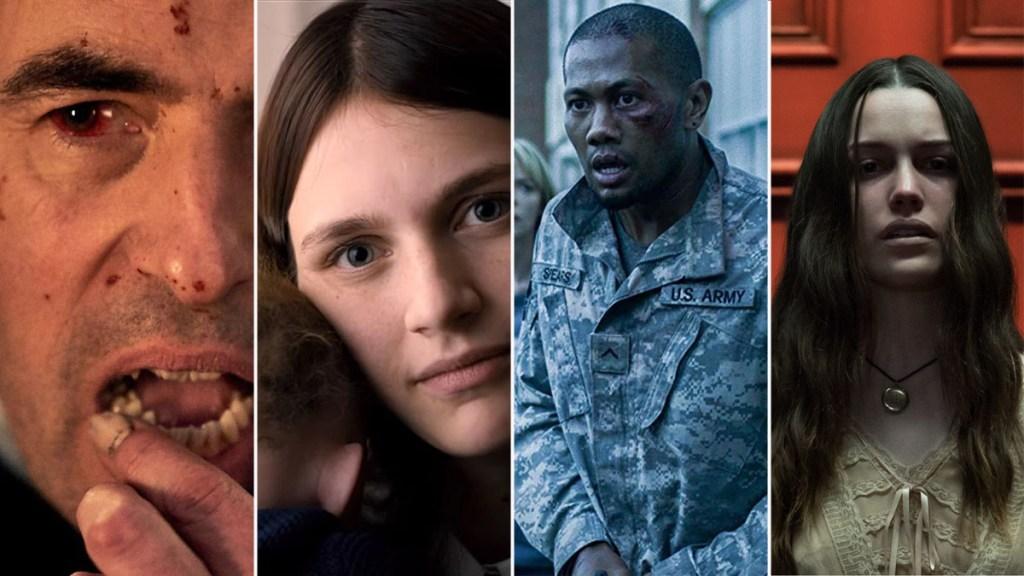 Los mejores programas de Stephen King: terror y sobrenatural