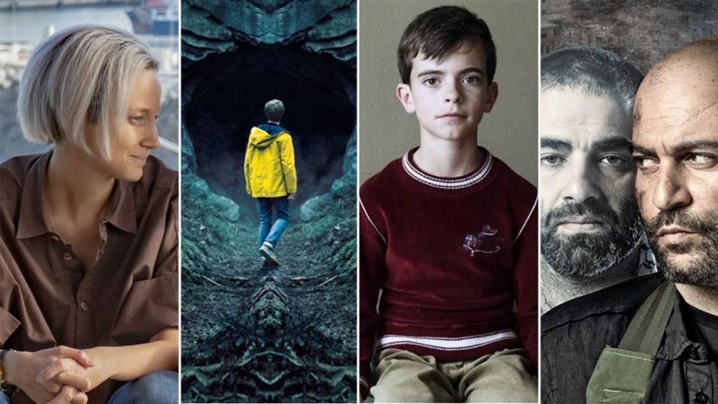 Stephen King top TV shows - International Drama