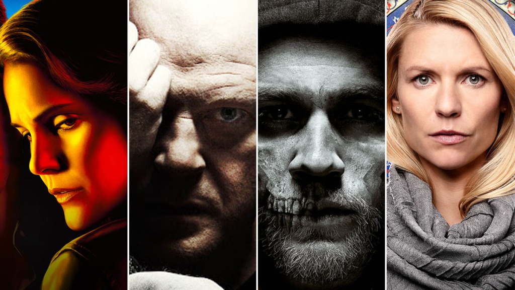 Stephen King's Favorite TV Shows According to His Twitter Raves