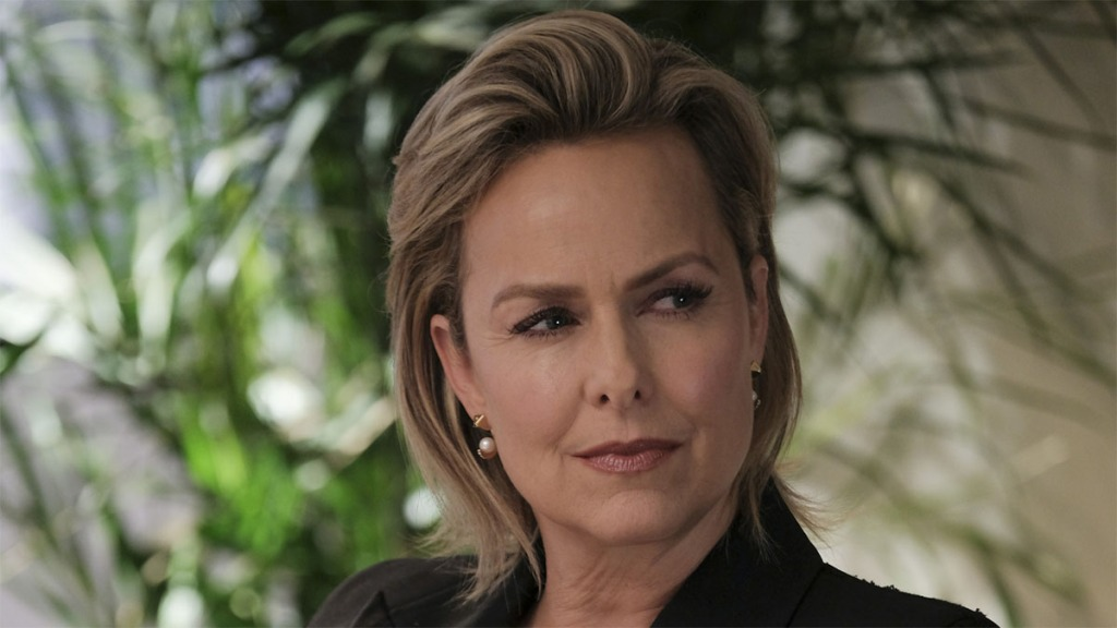 The Bold Type Melora Hardin as Jacqueline Cooper