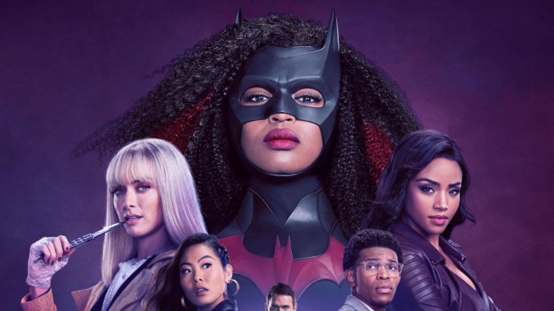Batwoman Season 3: Batwing, New Gotham Villains, Promise Wild Year - Den of  Geek