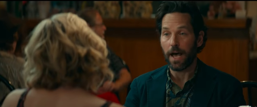 Paul Rudd as Mr. Grooberson from Ghostbusters: Afterlife