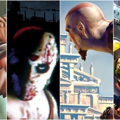 Los juegos de PlayStation 2 más duros