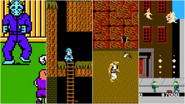 15 Worst NES Games of All-Time