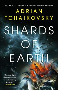 Top New Science Fiction Books in August 2021
