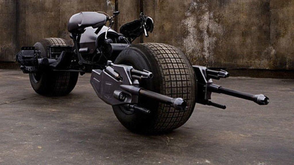 Does Ben Affleck's Batman Have the Best Movie Batcycle?