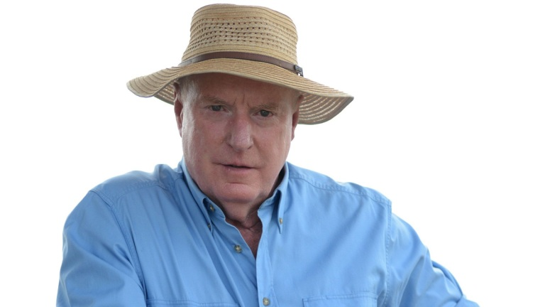 Alf Stewart header image Ray Meagher Home and Away