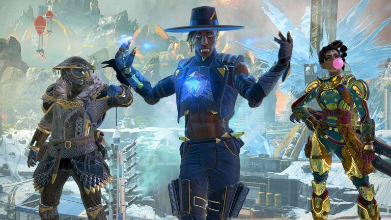 Apex Legends Season 10 Meta