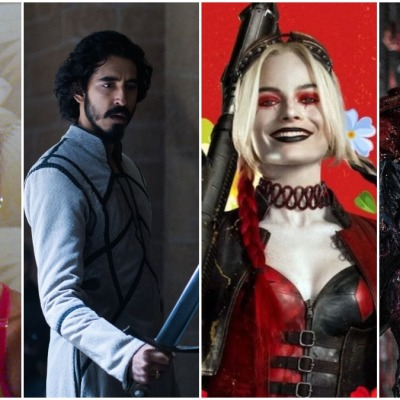 Zola, The Green Knight, and The Suicide Squad Among Best Movies