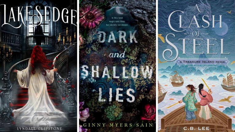 Best YA Books in September 2021